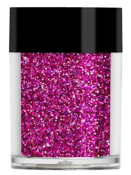 Pink Holographic Glitter
