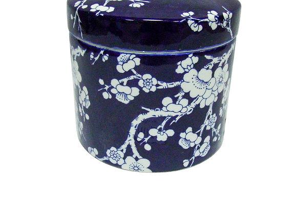 scatola in ceramica
