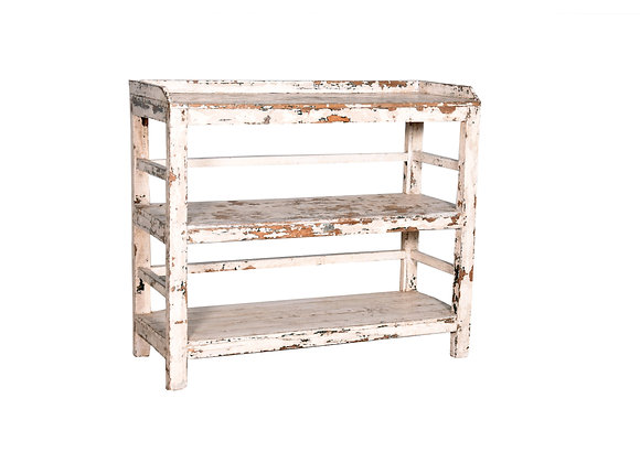 Etagere in legno Indiana