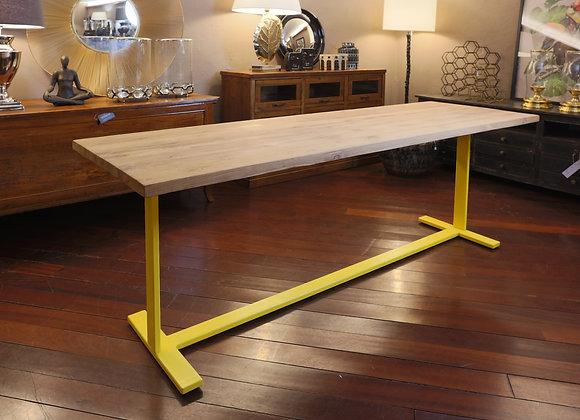 Tavolo in legno di Teak
