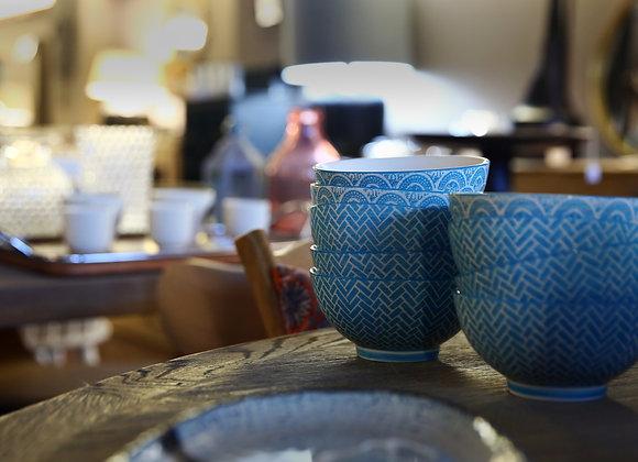 Ciotolina in ceramica