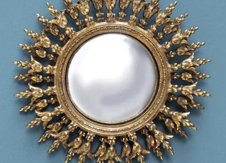 Specchio Re Sole