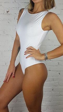 body branco