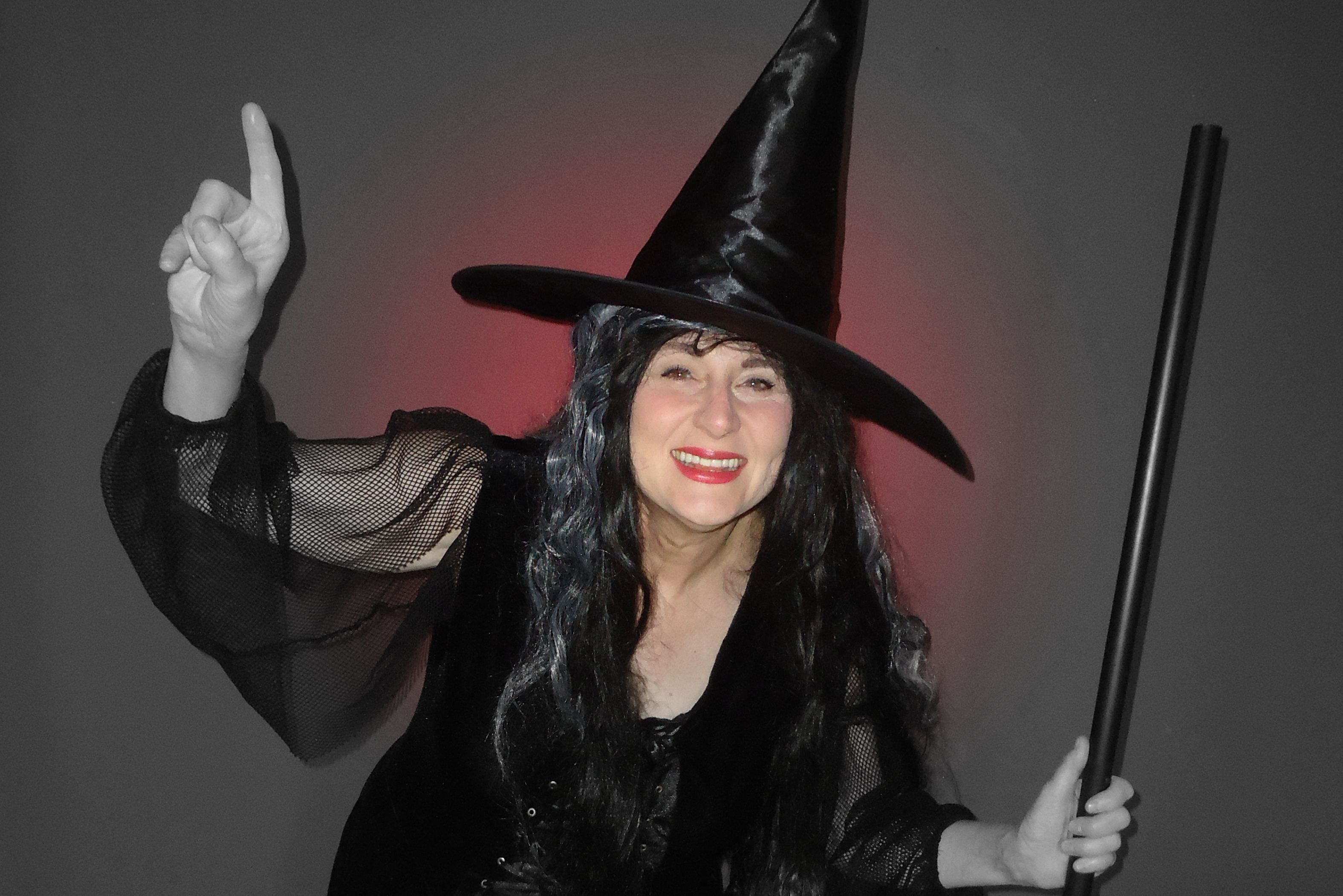 Glenda the Good Witch