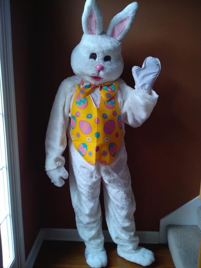 Easter Bunny - Mid Size