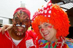 Adults+Face+Painter+Clown