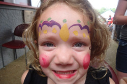 Face+Painting+Party