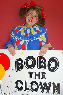 Nashville Party Clown