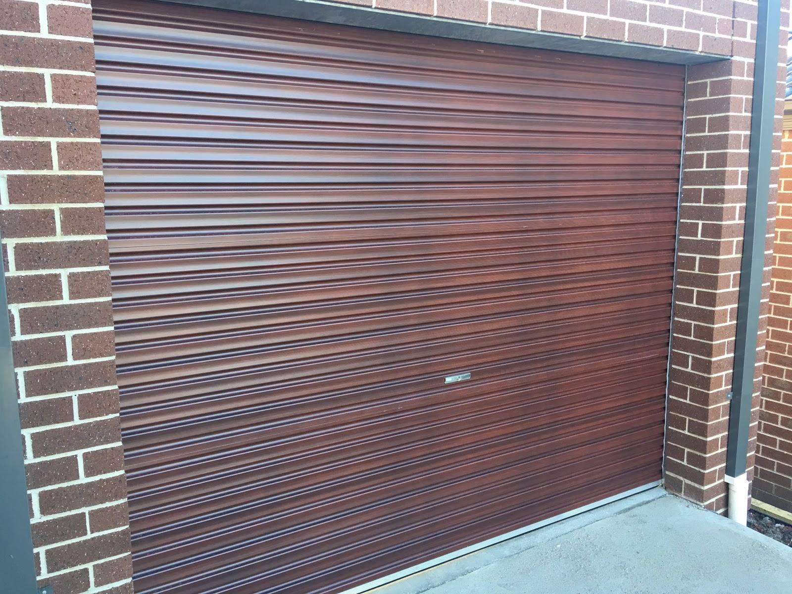 Garage Doors Sydney