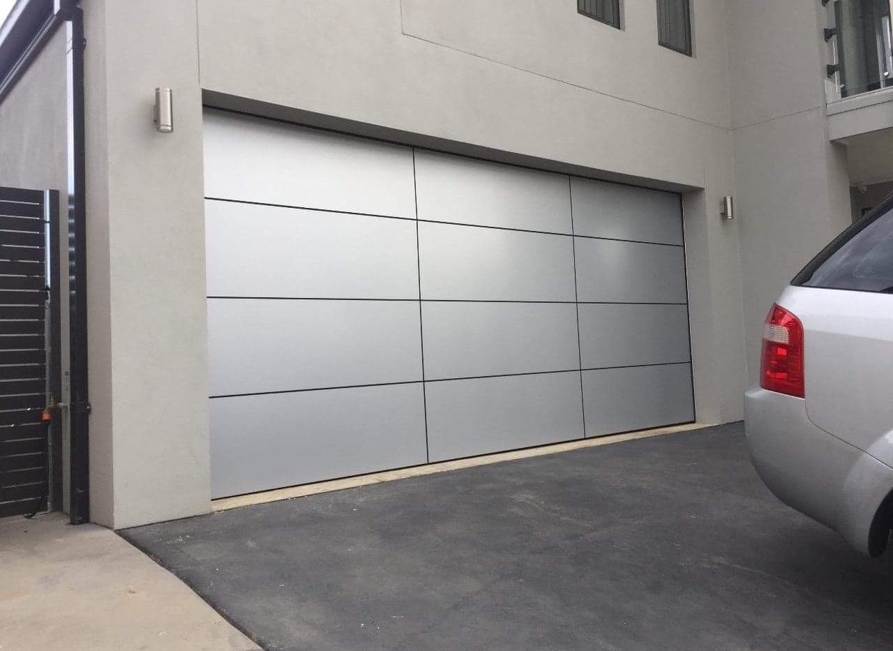Aluminium Composite Sectional