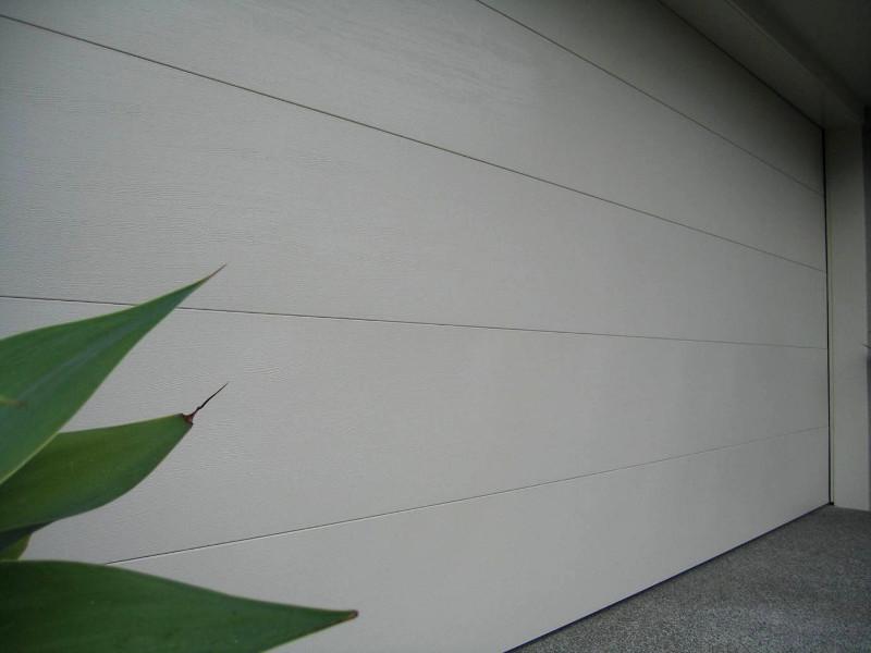 Colorsteel® Sectional Doors