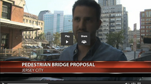 Fios1 News - Jersey City resident proposes pedestrian bridge to Manhattan