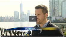 News12NJ - Jersey City man wants to build bridge to NYC