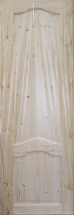 Дверь массив с коробкой, Толщина\ Высота: 40*2000 мм