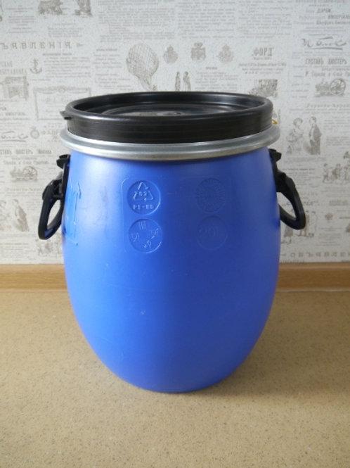 Емкость пластик