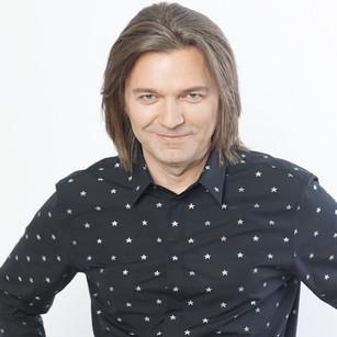 Дмитрий Маликов отправился на шопинг в прямом эфире