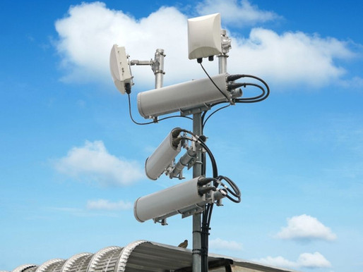 Different Types of Cellular Signal Booster Cables