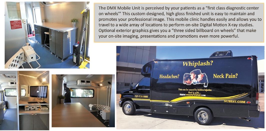 DMX Mobile System