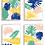 Thumbnail: #24 Tropical Boxed Set Cards