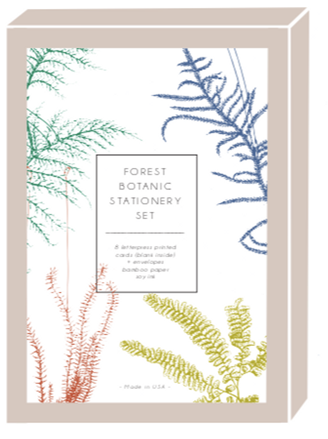 #23 Forest Boxed Set Cards