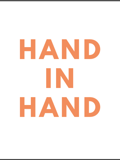 #142 Hand In Hand