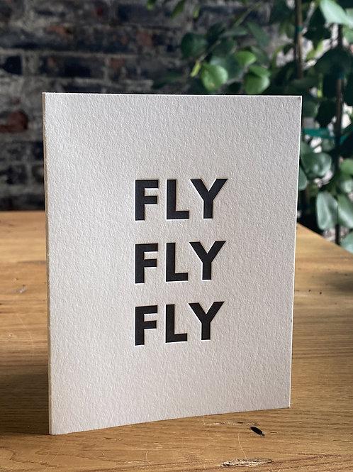 #143 Fly, Fly, Fly