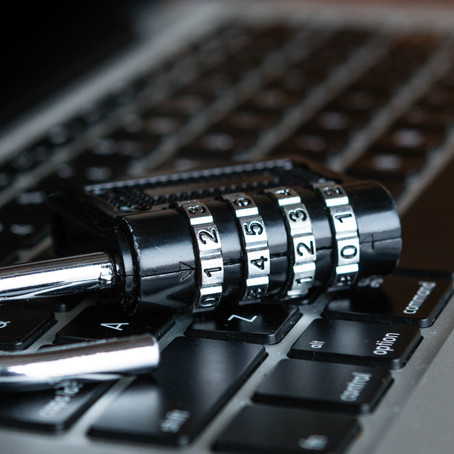 Straight Talk On Mid-Pandemic Cyber Security