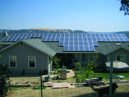 Boost Your Favorite Nonprofit's Fundraising by Helping Others Go Solar!