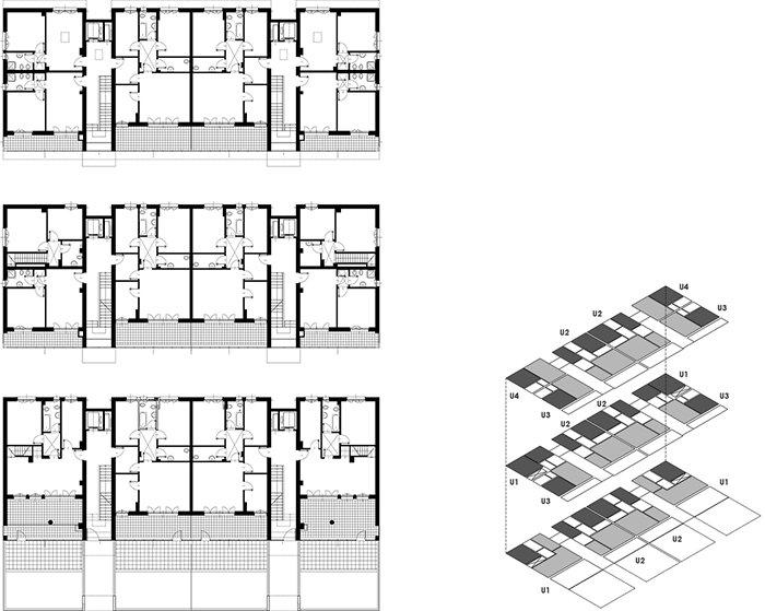 edilizia residenziale pubblica ecologica
