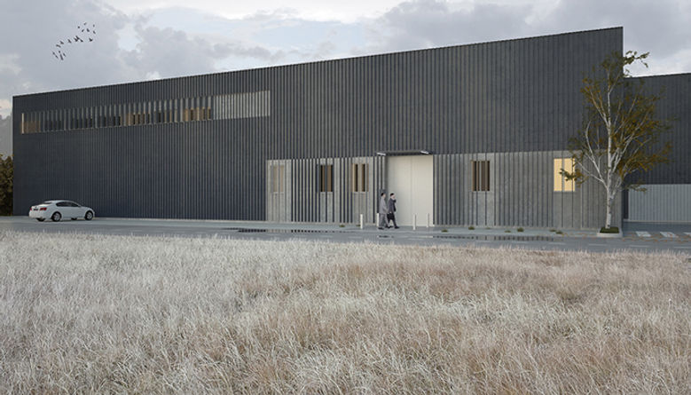 icrom spa nuovi edifici