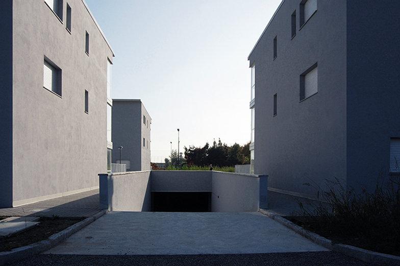 edilizia residenziale pubblica a Bergamo