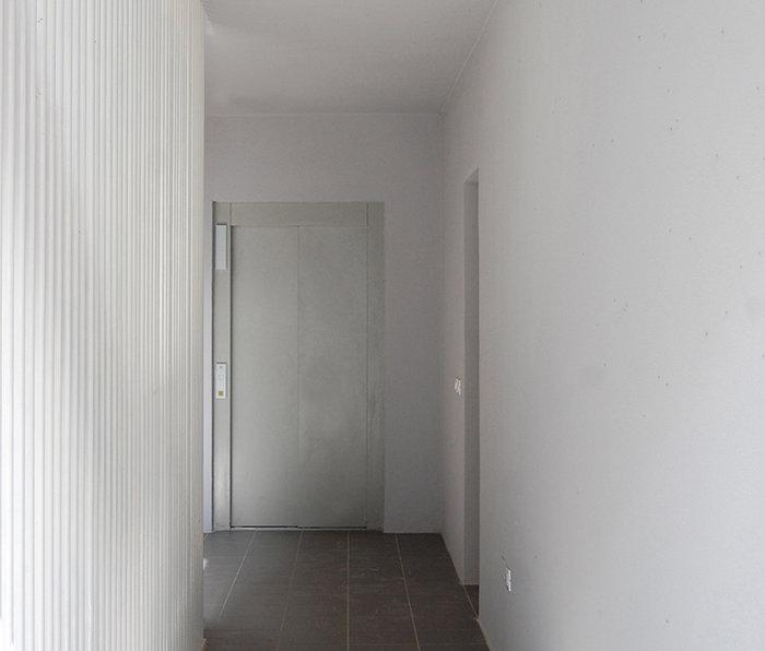 interno scale spazi comuni