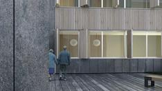 densità urbana - nuovi spazi per la rsa di nembro