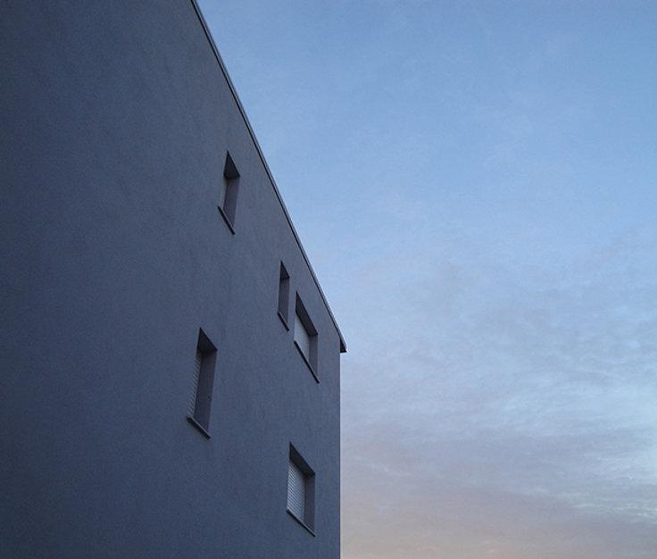 edifici a basso consumo a Bergamo