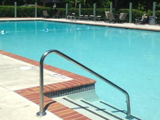 Pool Update