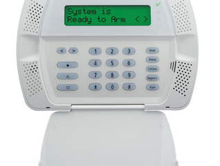 Alarm Registration