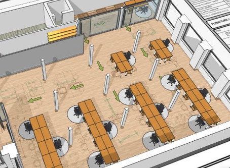 Case Study: Designing Safer Spaces for Tenants