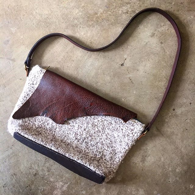 Crossbody Messenger for sale! Shop the link in my bio