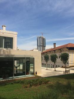 ESA Finances Gouvernance Plan Libre
