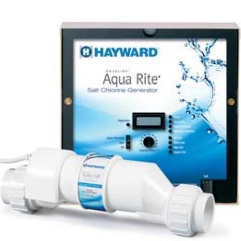 Hayward aqua rite 15,000gl