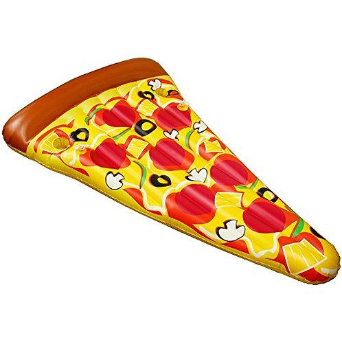 Flotante de pizza