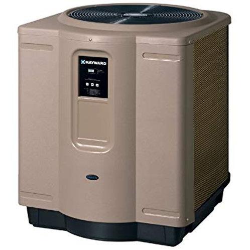 Hayward calentador electrico 140,000bbt summit xl