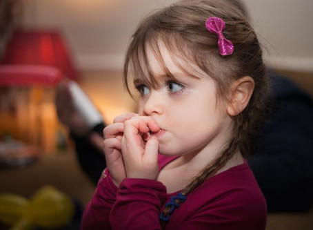 What is Stimming?