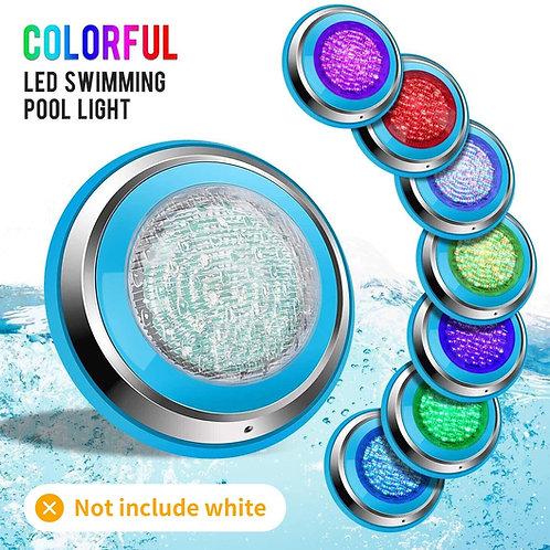 Roleadro - Luz LED de colores
