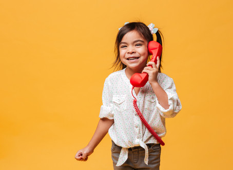 Ways to increase verbal interaction with your child