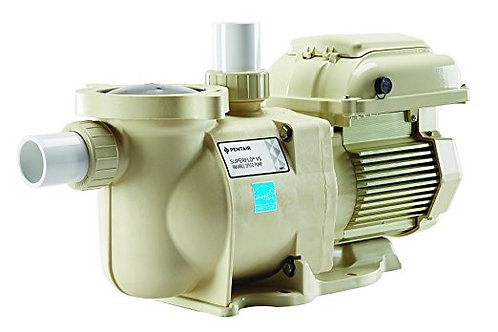 Pentair Super Flow-Variable 1.5hp