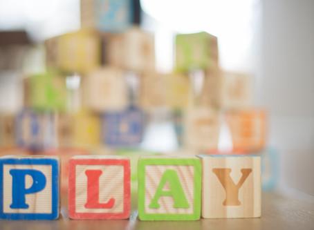 Brain Boosting Child Play