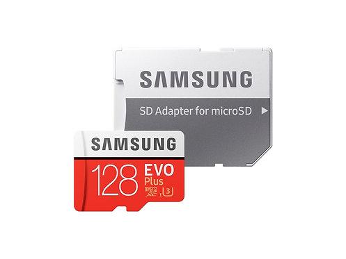 Samsung Evo+ microSDHC