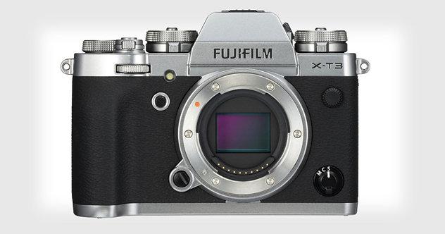Fuji X-T4 Body/18-55mm/16-80mm