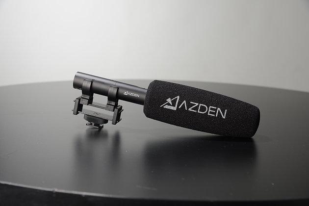 Azden SGM-250P Shotgun Mikrofon